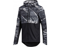 adidas Own The Run Jacket Graphic Men