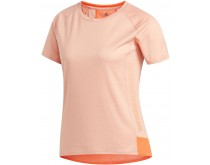 adidas 25/7 Rise Up n Run Shirt Women