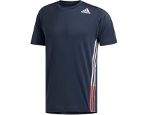 adidas Freelift 3-Stripes Shirt Men
