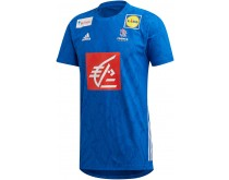 French Handball Team Home Shirt Men