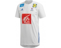 French Handball Team Away Shirt Men