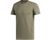 adidas Aeroready 3-Stripes Shirt Men