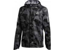 adidas Own The Run Jacket Camo Men