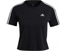 adidas Ess. Loose Crop Shirt Damen