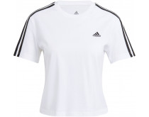 adidas Ess. Loose Crop Shirt Women