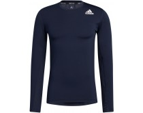 adidas Techfit Compression LS Shirt