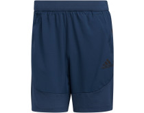 adidas Aero 3-Stripes Short Men