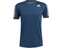 adidas Techfit 3-Stripes Shirt Men
