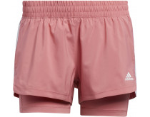 adidas Pacer 3S 2in1 Short Women