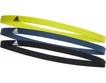 adidas Hairbands 3-pack