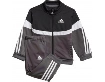 adidas Shiny BOS 3-Stripes Pak Kids
