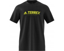 adidas TERREX Trail Logo Shirt MEN
