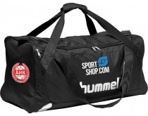 Hummel Åkersberga Core Sports Bag L