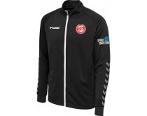 Hummel Åkersberga Poly Zip Jacket Kids