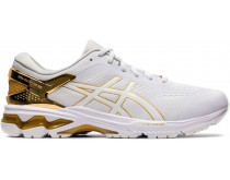 ASICS GEL-Kayano 26 Platinum Men