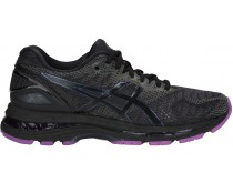the best attitude daa66 8951e asics pronationsskor dam