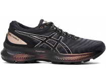 ASICS GEL-Nimbus 22 Platinum Women