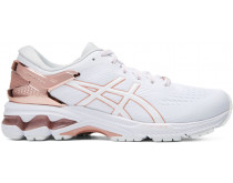 ASICS GEL-Kayano 26 Platinum Women