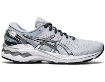 ASICS GEL-Kayano 27 Platinum Women