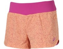 Asics Woven 2-in-1 Short Women