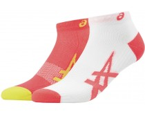 ASICS Lightweight Socks 2-pack
