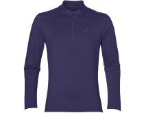 Asics Ess Winter Half-Zip Heren