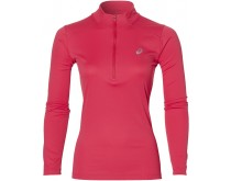 Asics LS Half-Zip Top Dames