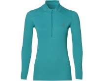 Asics LS Half-Zip Top Women