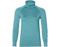 Asics Thermopolis LS Half-Zip Women