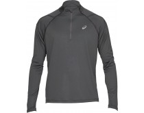 ASICS Icon Half-Zip LS Top Men