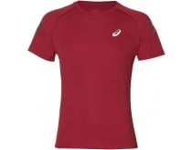 Asics Silver Icon Shirt Men