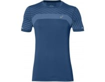 Asics Seamless Texture Shirt Men