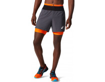 ASICS Fujitrail Short Men