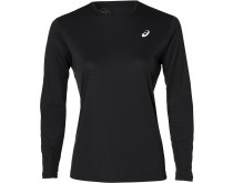 Asics Silver LS Top Women