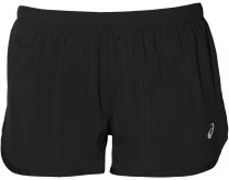 Asics Silver Split Short Women