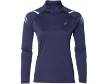Asics Icon Half-Zip LS Top Women