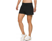 ASICS Ventilate 2in1 3'' Short Women