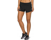 ASICS Road 3,5 Inch Short Women