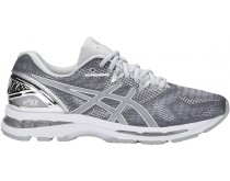 Asics Gel-Nimbus 20 Platinum Women