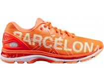 Asics Gel-Nimbus 20 Barcelona Men