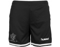 Hummel Atomium Lyon Short Ladies