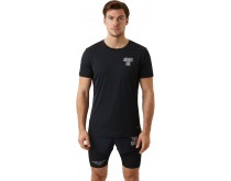 BJORNBORG Night Perf Shirt Men