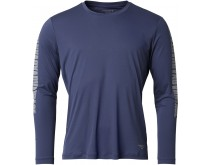 BJORNBORG Night Perf LS Top Men