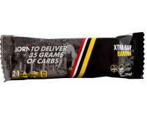 Born Xtra Banana Bar Box 15x50g