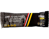 Born Xtra Banana Bar 1x50g