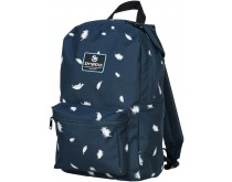 Brabo Storm Feathers Rucksack