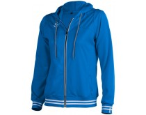 Brabo Tech Hooded Dames