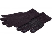 Brabo Winter Gloves Zonder Logo JR