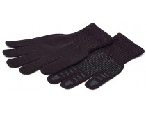 Brabo Winter Gloves Zonder Logo Teen
