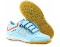 Brabo Velcro Indoor Shoe Kids